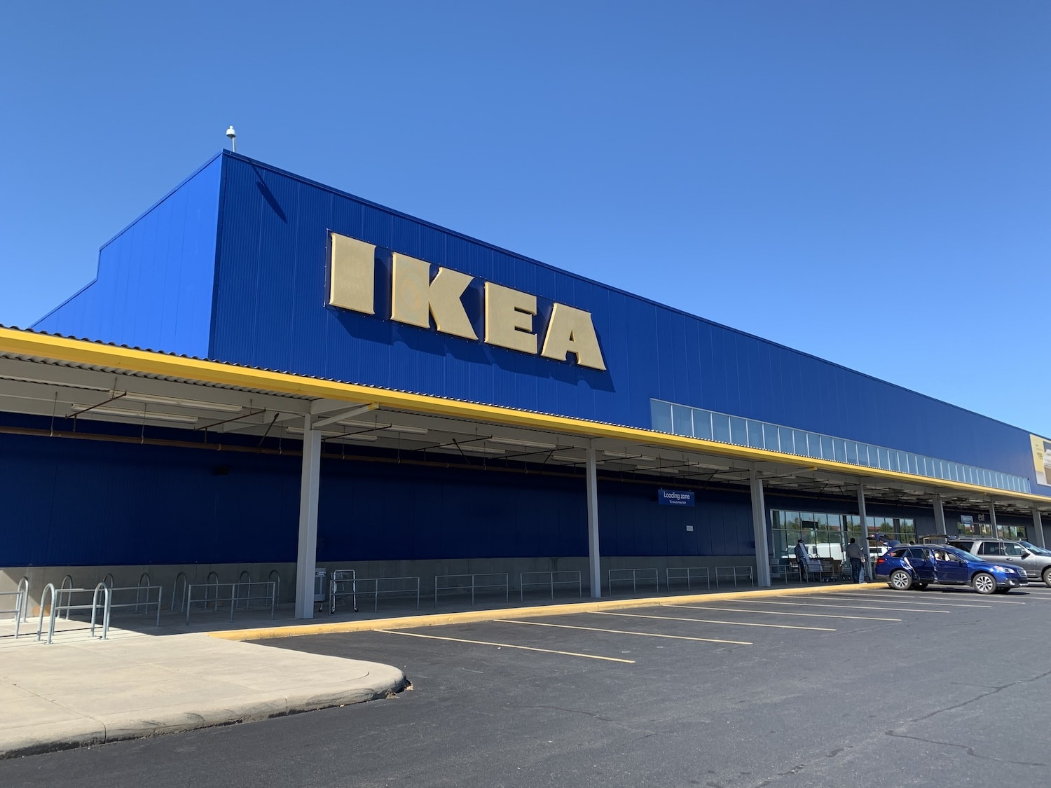 ikea usa online ordering problems