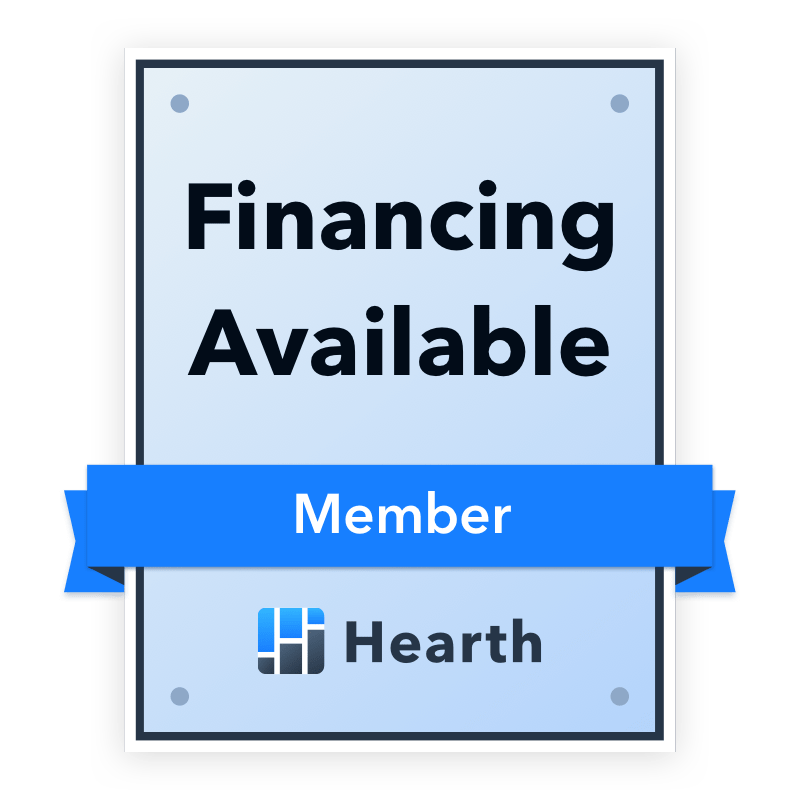 hearth financing member
