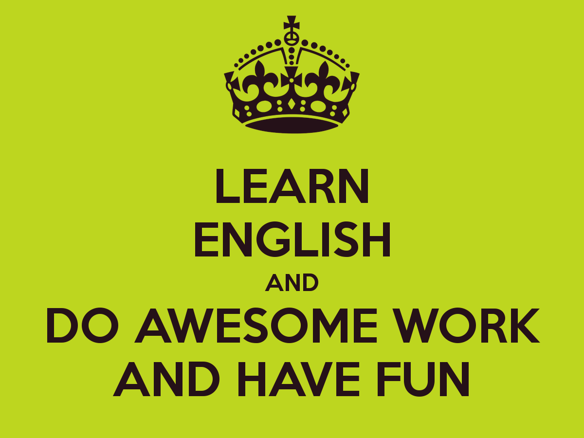 Five Reasons Why You Should Learn English Gethow