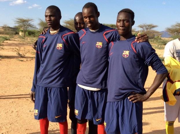 futbol - 3