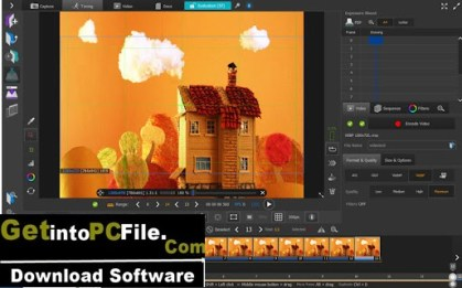 AnimaShooter Capture 2021 Free Download