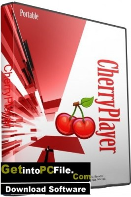 CherryPlayer 2.4.3 Free Download