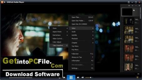 DVDFab Player Ultra 2021 Free Download