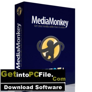 MediaMonkey GOLD 2021 Free Download