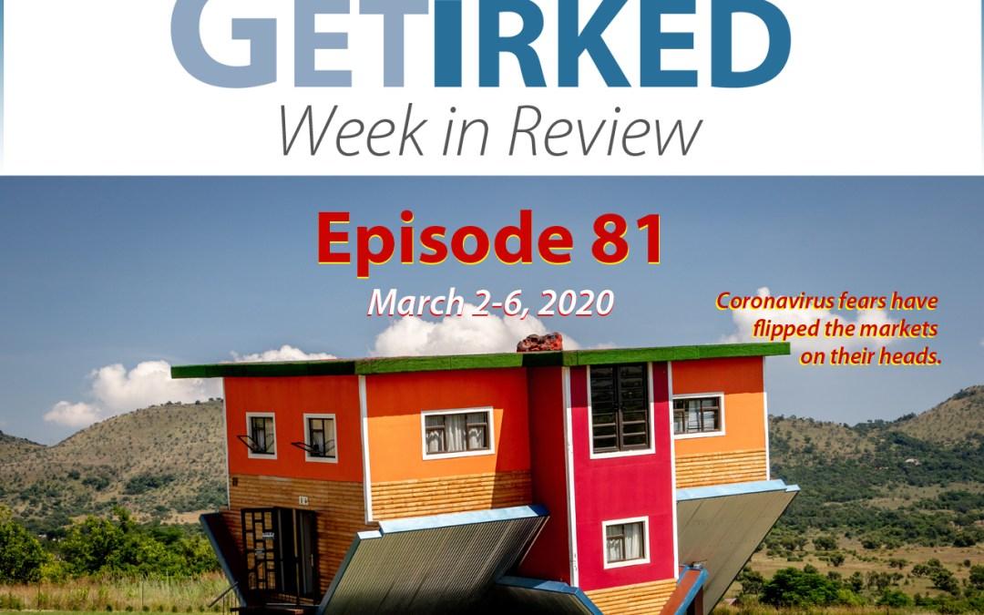 Week in Review #81