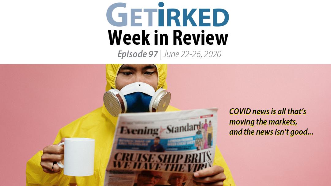 Week in Review #97