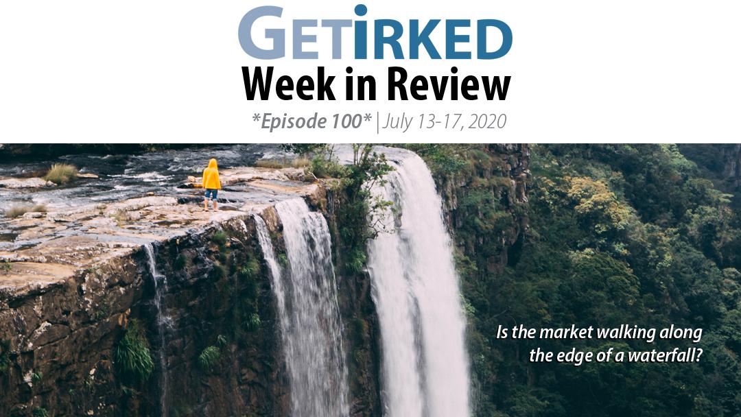 Week in Review #100