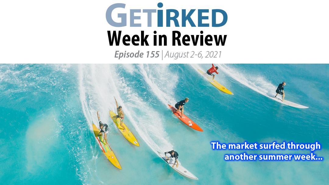 Week in Review #155