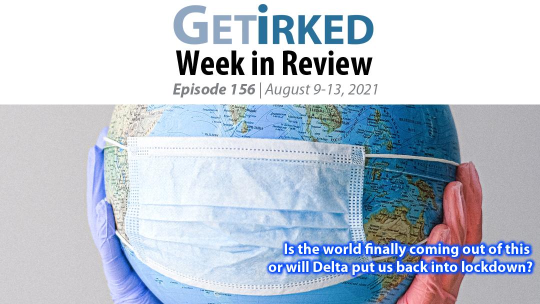 Week in Review #156