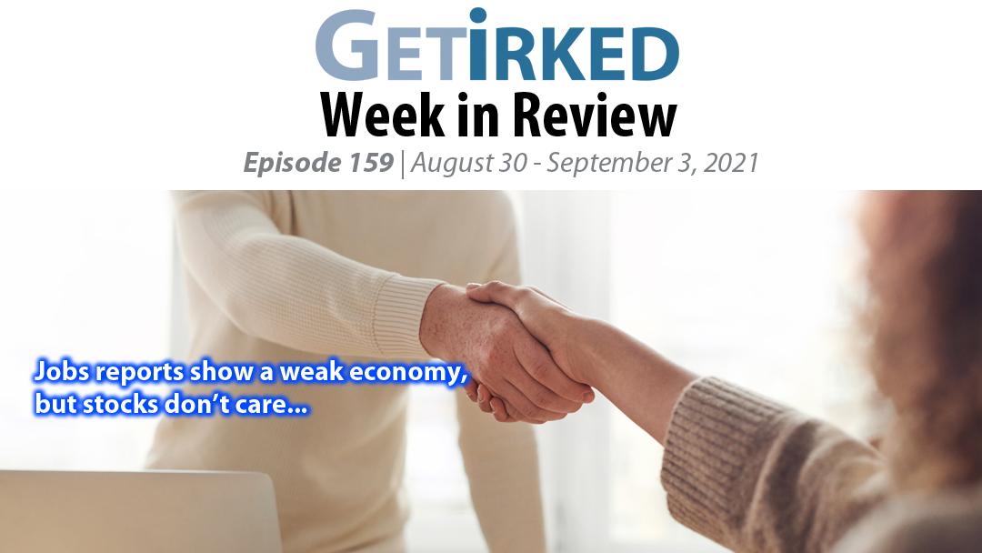 Week in Review #159