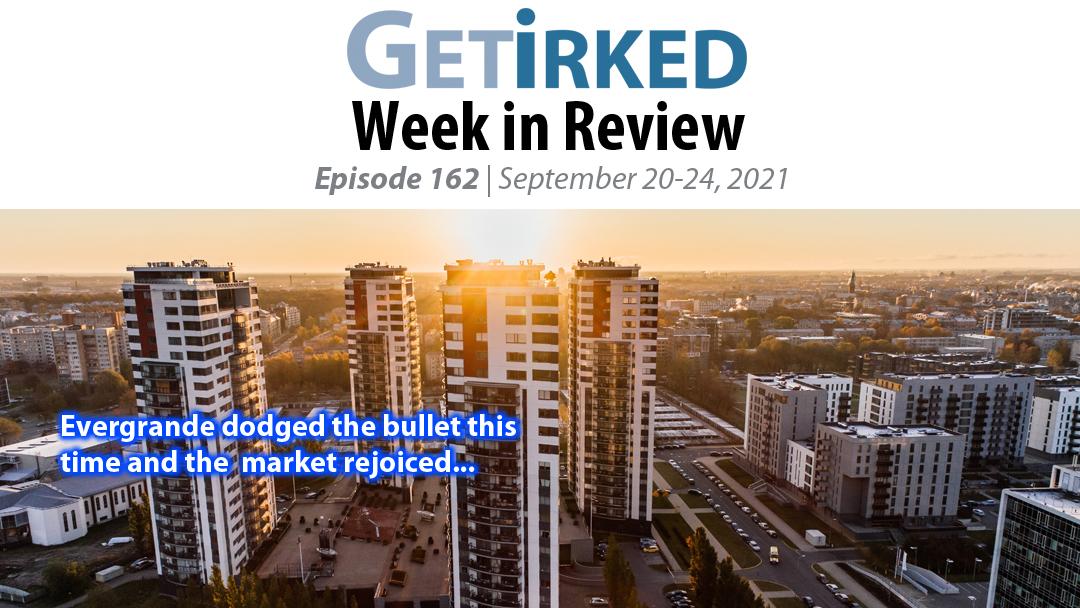 Week in Review #162