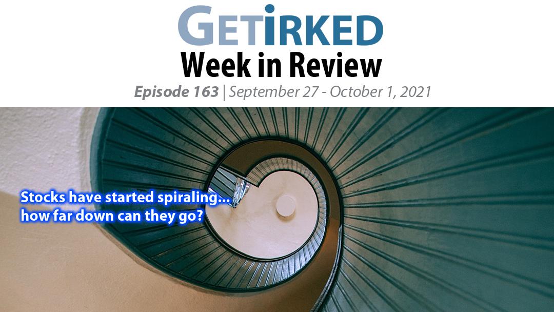 Week in Review #163
