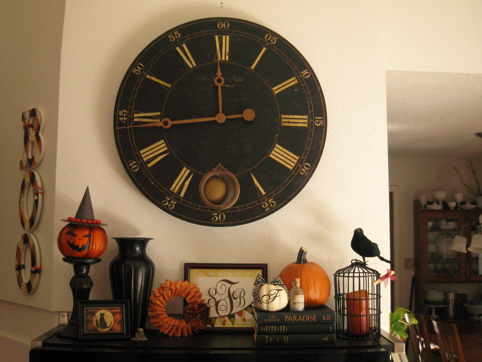 Diy Halloween Decorations For Your Room halloween holiday