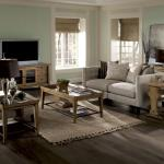 Best Country Style Living Room Furniture Interior Design