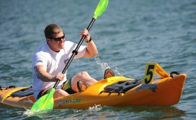 Free Kayaking On The Hudson