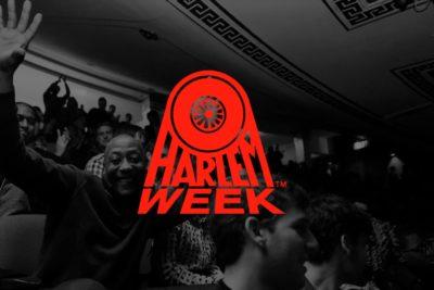 Celebrate Harlem Week