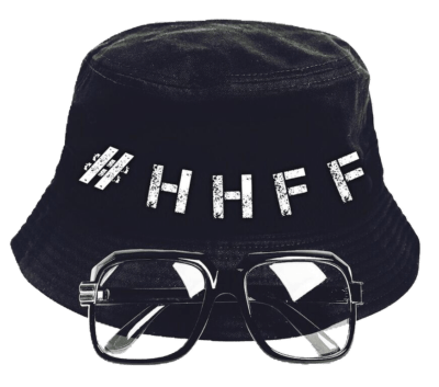 The Hip Hop Film Festival Under The Stars Event