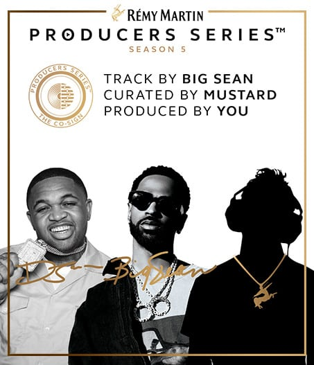 Remy Martin Producers Series Season 5 Event