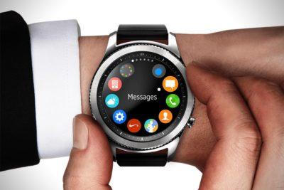 Samsung Galaxy Watch Launch Event