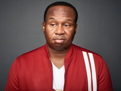 An Evening of Stand-Up Comedy: Roy Wood Jr. & Guests