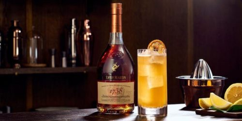 Rémy Martin Equal Parts: National Cocktail Competition Finals