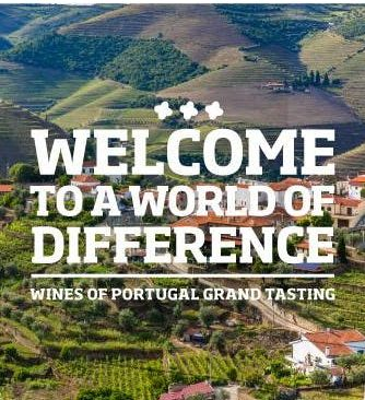 Wines of Portugal Grand Tasting