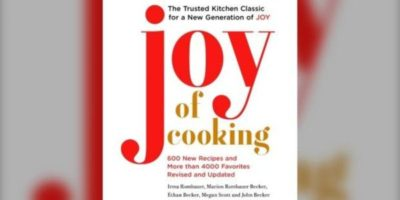 Joy of Cooking Launch Celebration at Williams Sonoma Columbus Circle