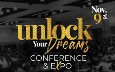 Unlock Your Dreams Expo