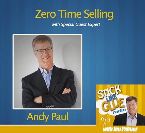 Zero-Time Selling