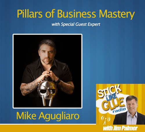 Pillars of Business Mastery