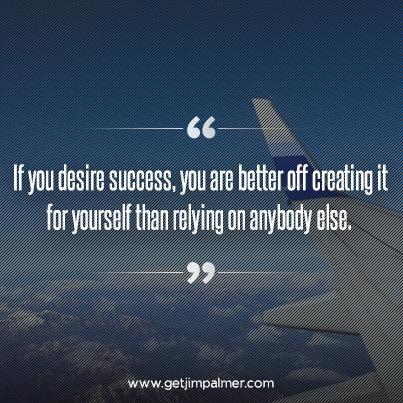 desire success