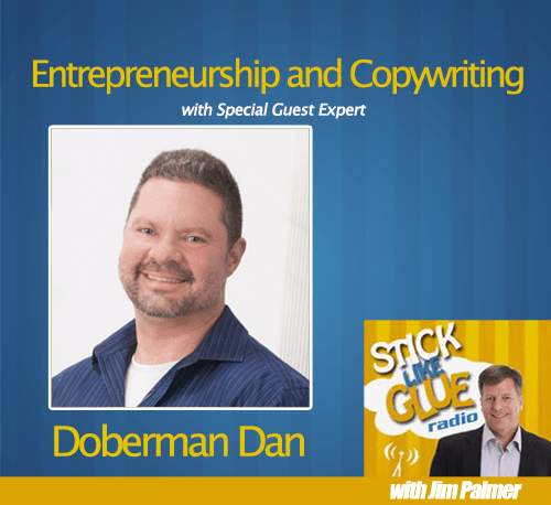 Entrepreneurship and Copywriting