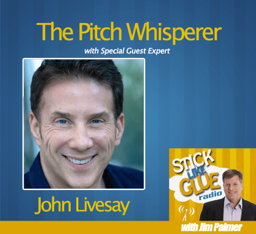 The Pitch Whisperer