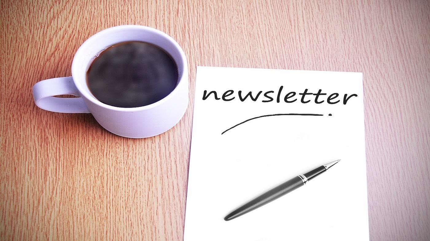 Newsletter Portions