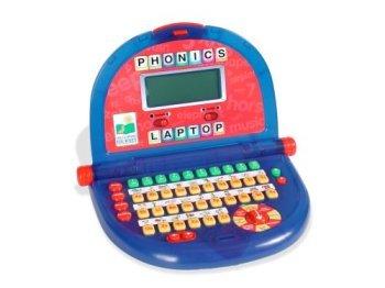 laptop mainan