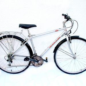 Hybrid & City Bikes