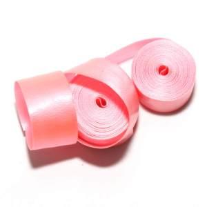 Retro Fixie Colours - Shiny Tape Bicycle Handlebar Wrap Pink