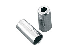 Clarks Brake Outer Cable End Ferrule 5mm Metal