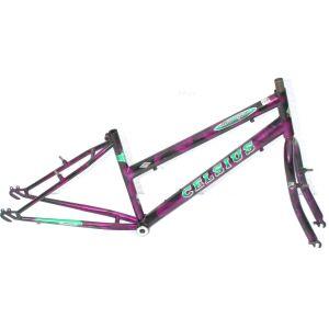 "Concept Celcius 24"" Ladies Frame & Forks"