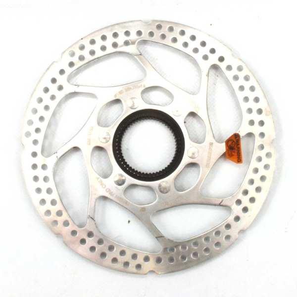 SHIMANO SM-RT53 Center Lock 160mm Disc Brake Rotor