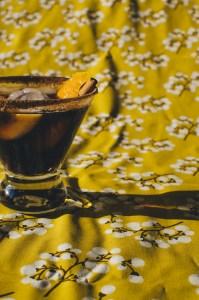 Coffee Cocktail - Paul Blart