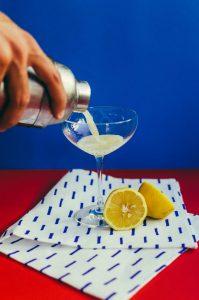 Whiskey Sour - Munch