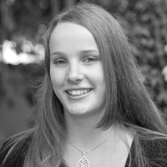 Charlotte Forrest (MA, MSc, PhD)