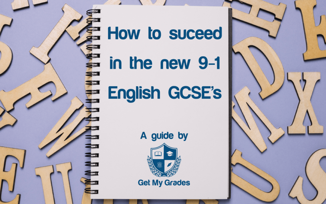 How to Succeed in the new 9-1 English GCSE Series: How to write a letter