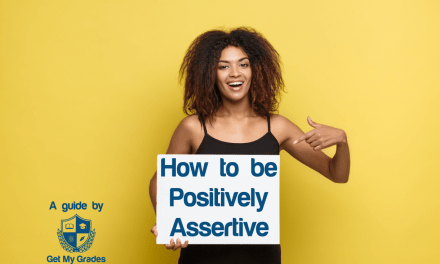 How to be Positively Assertive
