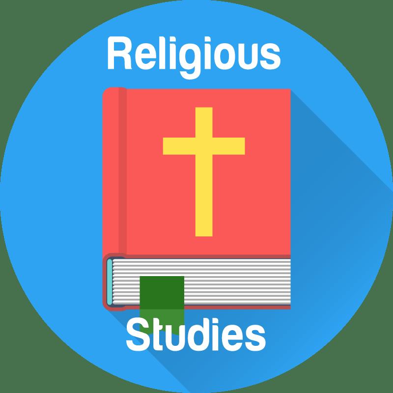 Religious Studies: GCSE Religious Studies, 13+ Religious Studies & KS3