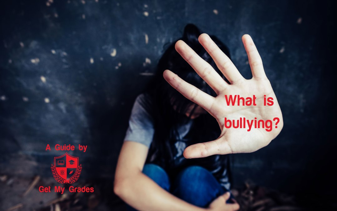 Anti-Bullying Week 2017: What is Bullying?