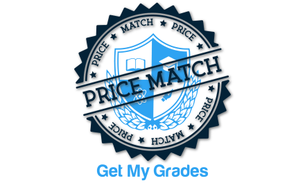 Get My Grades – Price Match Guarantee for UK Schools