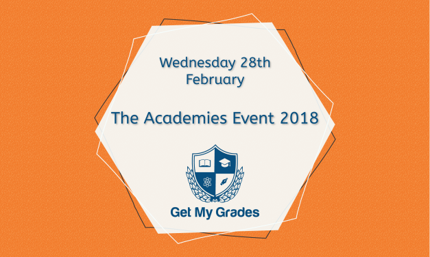 The Academies Event 2018