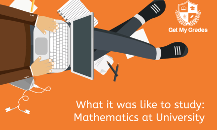 What it was like to study: Mathematics at University